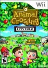 Animal Crossing: City Folk Pack Shot