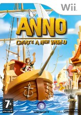 Anno: Create a New World Pack Shot