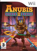 Anubis II Pack Shot