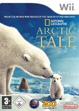 Arctic Tale Pack Shot