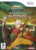 Avatar: The Last Airbender  - The Burning Earth Pack Shot