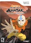 Avatar: The Last Airbender Pack Shot