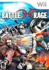 Battle Rage: The Robot Wars Pack Shot