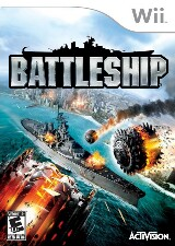 Battleship: The Videogame Pack Shot