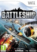 Battleship Pack Shot