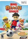 Big Beach Sports Pack Shot
