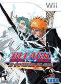 Bleach: Shattered Blade Pack Shot