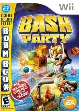 Boom Blox: Bash Party Pack Shot