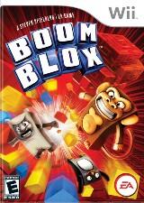 Boom Blox Pack Shot