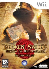 Broken Sword: Shadow of the Templars (The Director's Cut) Pack Shot