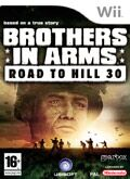 Brothers in Arms: Road to Hill 30 Pack Shot