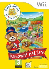 Build A Bear Workshop: Friendship Valley Pack Shot