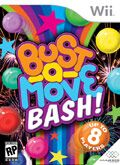Bust-A-Move Bash! Pack Shot