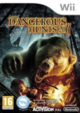 Cabela's Dangerous Hunts 2011 Pack Shot