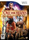 Call for Heroes: Pompolic Wars Pack Shot