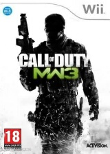 Call of Duty: Modern Warfare 3 Pack Shot