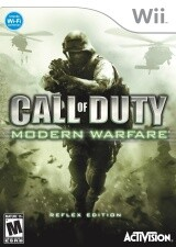 Call of Duty: Modern Warfare - Reflex Pack Shot