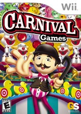 Carnival: Funfair Games Pack Shot