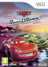 Cars Race-O-Rama Pack Shot
