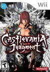 Castlevania: Judgment Pack Shot