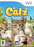 Catz Pack Shot