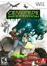 Centipede: Infestation Pack Shot