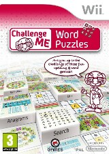 Challenge Me: Word Puzzles Pack Shot