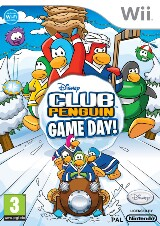 Club Penguin: Game Day Pack Shot
