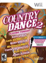 Country Dance 2 Pack Shot