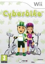 Cyberbike Pack Shot