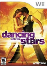 Dancing with the Stars Pack Shot