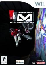 Dave Mirra BMX Challenge Pack Shot