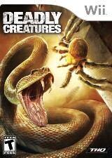 Deadly Creatures Pack Shot