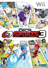 Deca Sports 3 Pack Shot