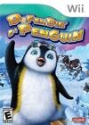 Defendin' De Penguin Pack Shot