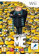 Despicable Me Pack Shot