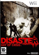 Disaster: Day of Crisis Pack Shot