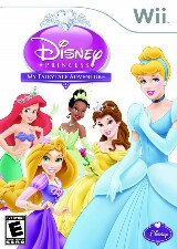Disney Princess: My Fairytale Adventure Pack Shot