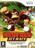 Donkey Kong Jet Race Pack Shot