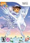 Dora Saves the Snow Princess Pack Shot