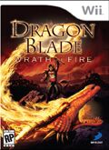 Dragon Blade: Wrath of Fire Pack Shot