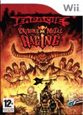 Earache Extreme Metal Racing Pack Shot