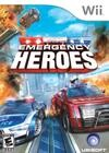 Emergency Heroes Pack Shot