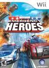 Emergency Heroes Pack Shot