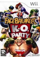 Facebreaker K.O. Party Pack Shot