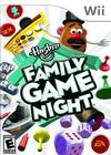 Family Game Night Pack Shot