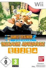 Family Trainer Treasure Adventure Pack Shot