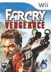 Far Cry Vengeance Pack Shot