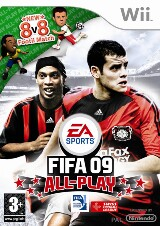 Fifa 09 create a player exp points play clubs fifa 11