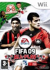 FIFA 09 Pack Shot
